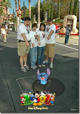 Walt Disney World at Christmas (7)