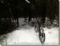 Sumas Mtn - Squid Line - Feb 23 2013