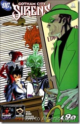 P00009 - Gotham City Sirens #9