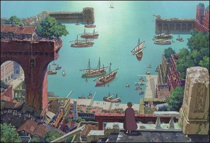 Tales from Earthsea - 2