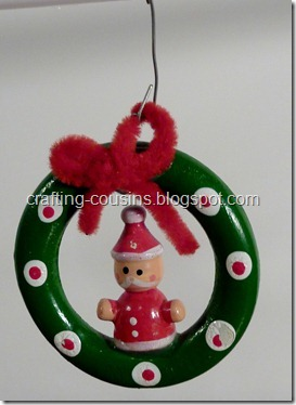 handmade decorations nativities and ornaments (21)