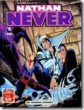 Nathan Never - 008