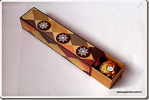Ferrero Rocher Match Box (13)