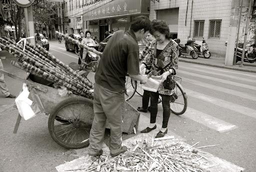 Shanghai - Hefei Lu