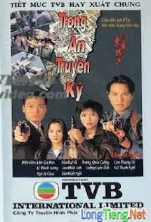 Trọng Án Truyền Kỳ - Crime And Passion 1994