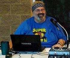 FV Big Daddy DJ, July 2012
