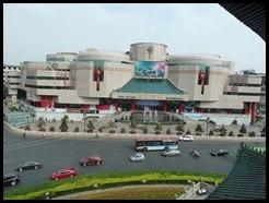 China, Xian, 20 July 2012 (3)
