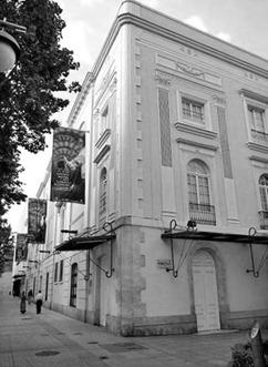 Teatro Gran Capitan