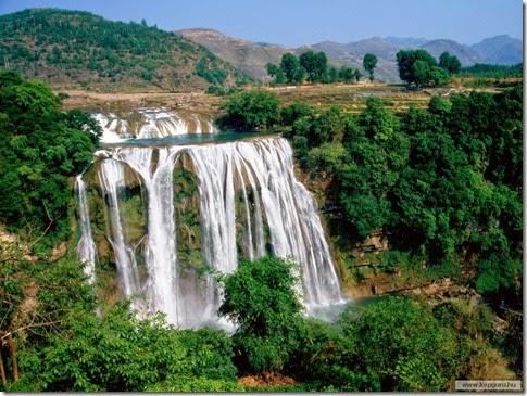 Huangguoshu-vízesés-Guizhou_tartomány