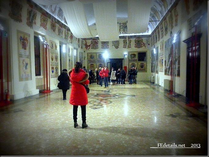 """""""Assalto al Castello Estense"""" di Instagramers Ferrara, Italy, photo3"""