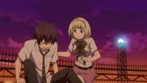 Ao no Exorcist - 24 - Large 08
