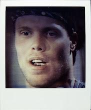 jamie livingston photo of the day January 26, 1986  ©hugh crawford