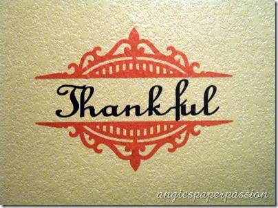 ThankfulVinyl