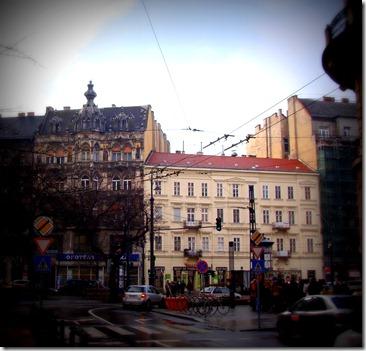 улици Будапеща