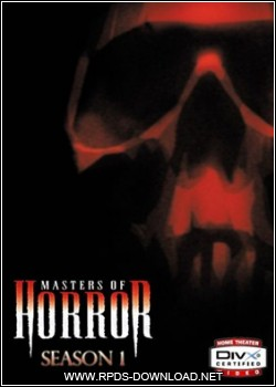 4f6e182487b40 Mestres do Horror 1, 2 Temporada Legendado HDTV AVI