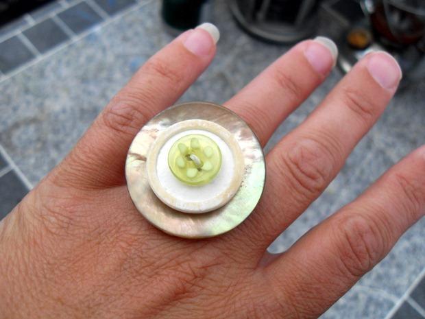 den helt rigtige ring