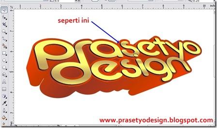 effect 3d prasetyo design 10