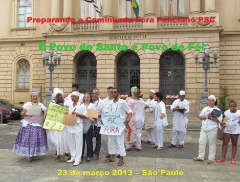 Passeata Fora Feliciano Texto 035