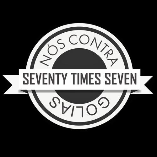 Seventy Times Seven capa
