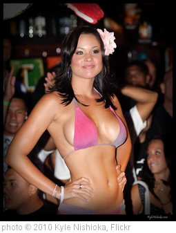'Bikini_Fashion_Show_Oceans_808-23' photo (c) 2010, Kyle Nishioka - license: http://creativecommons.org/licenses/by/2.0/