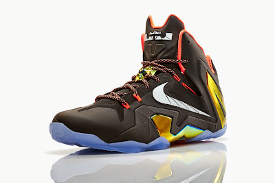 nike lebron 11 xx ps elite gold collection 1 22 Nike Basketball Elite Series Gold Collection: KD6, Kobe 9 & LeBron 11