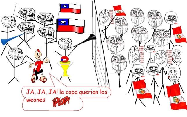 Copa del Pacifico 2012
