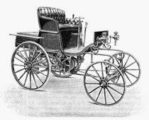 Lutzmann 1898 Pfeil A