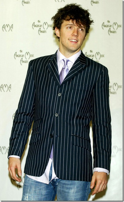 Jason Mraz - 2003 - 31st Annual American Music Awards
