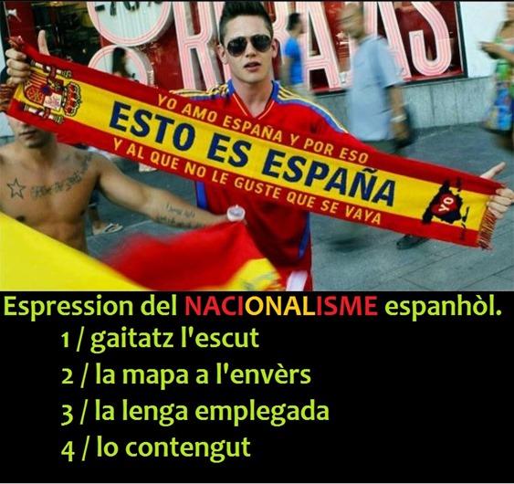 nacionalisme espanhòl 2