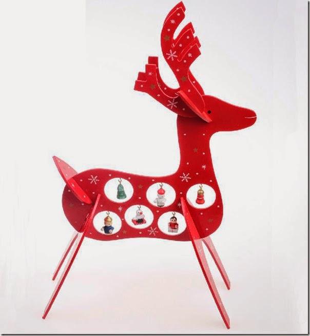 DIY創意聖誕鹿_2