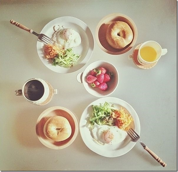 Café da manhã no Instagram (10)