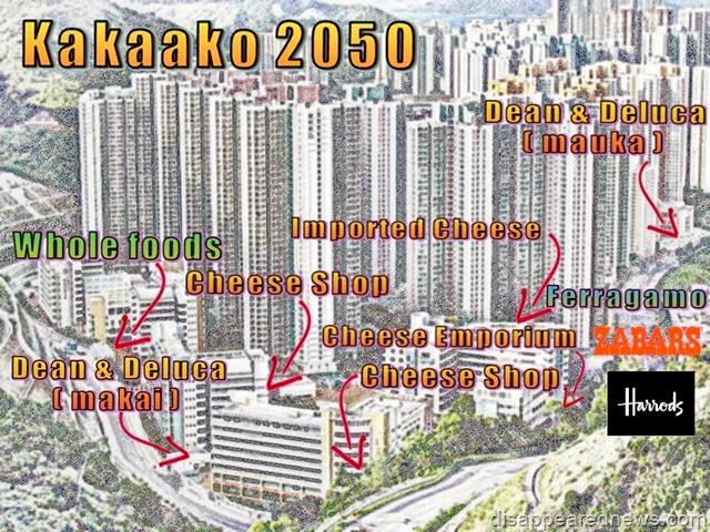 Kakaako 2050