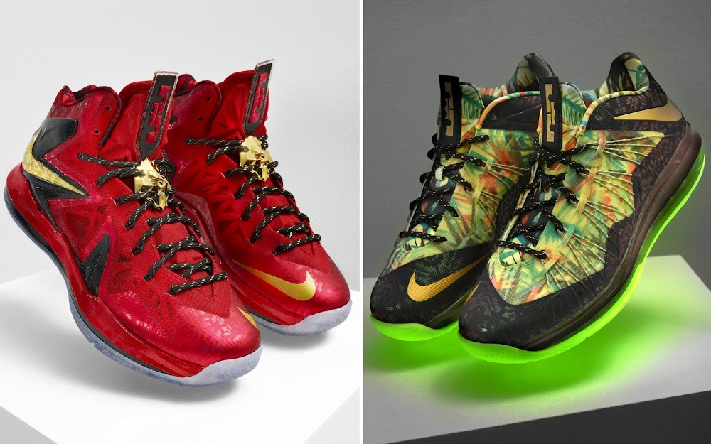 Upcoming LEBRON X PS Elite amp LEBRON X Low Championship 2Pack 700 Pairs ... efdb810bc