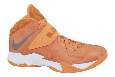 nike zoom soldier 7 tb brilliant orange 1 01 Team Bank Options For Nike Zoom Soldier VII Available at NDC