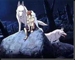 mononoke hime-download