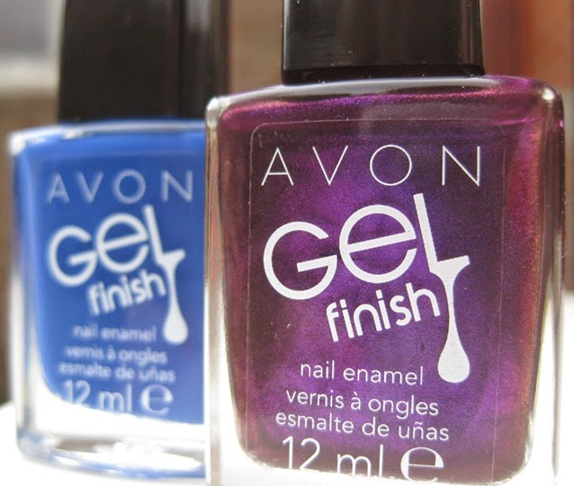 Avon-Gel-Polish-Royal-Vendetta,Perfectly-Plum