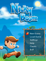 Nicky Boom