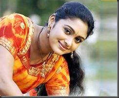 sreeja-chandran-cute stills