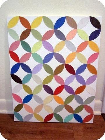 quadro-feltro-mosaico