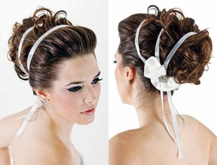 Penteados de Noiva - Coques (7)