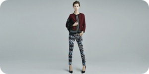 Zara Lookbook Woman November 6