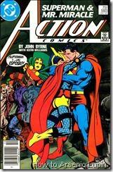 P00032 - 32 - Action Comics  por C