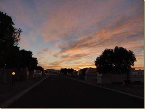 2012-10-28 - AZ, Yuma - Cactus Gardens Sunrise -001