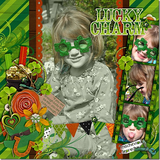 Lucky-Charm