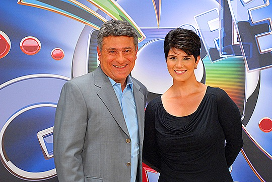Foto: Zé Paulo Cardeal/TV Globo