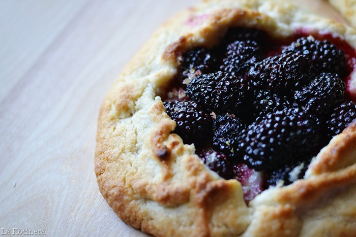 blackberry crostata 3