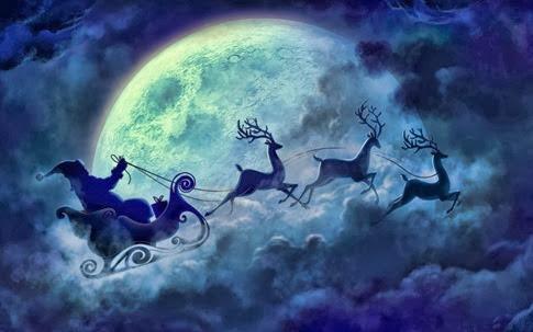 Fondo navideño 3