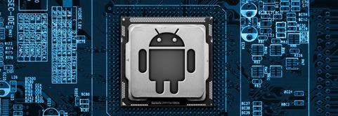 Aplicaciones móviles para adminstrar redes