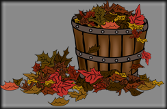 Basket-of-Fall-Leaves