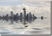 2012 Seattle Drowned